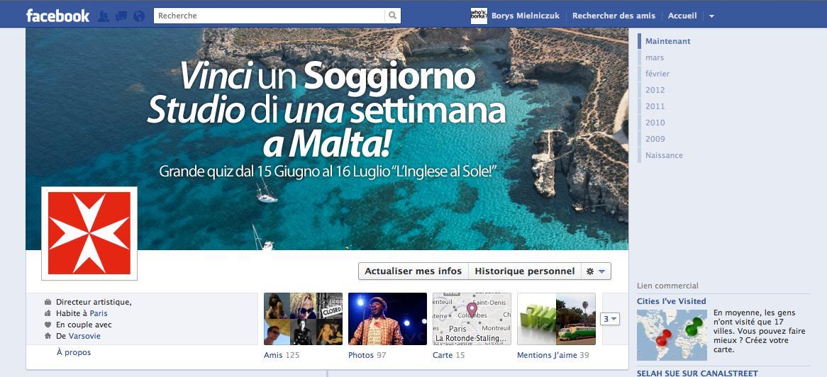 A Malta puoi vincere l'inglese al Sole!