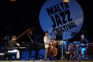 Edizione 2009 del Malta Jazz Festival