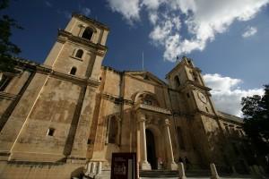 Concattedrale di San Giovanni, Valletta, Malta