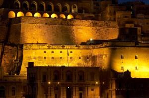 Bastioni di Valletta