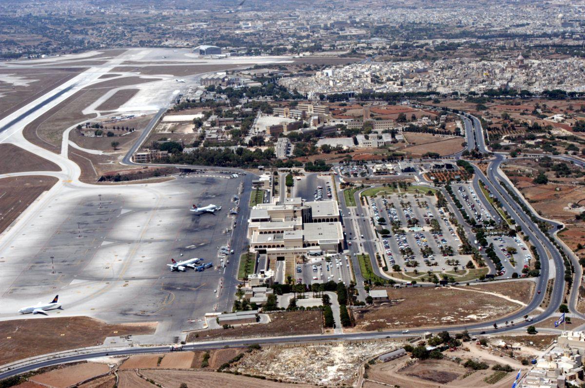 Muoversi a Malta: i collegamenti da/per l'aeroporto
