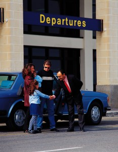 Malta, taxi aeroporto
