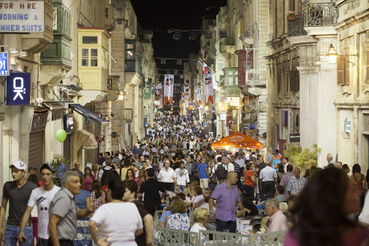 Settembre e ottobre a Malta, gli appuntamenti da non perdere