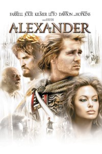 Alexander. Source: http://www.movie-poster.it/tag/alexander-film-poster-hd/