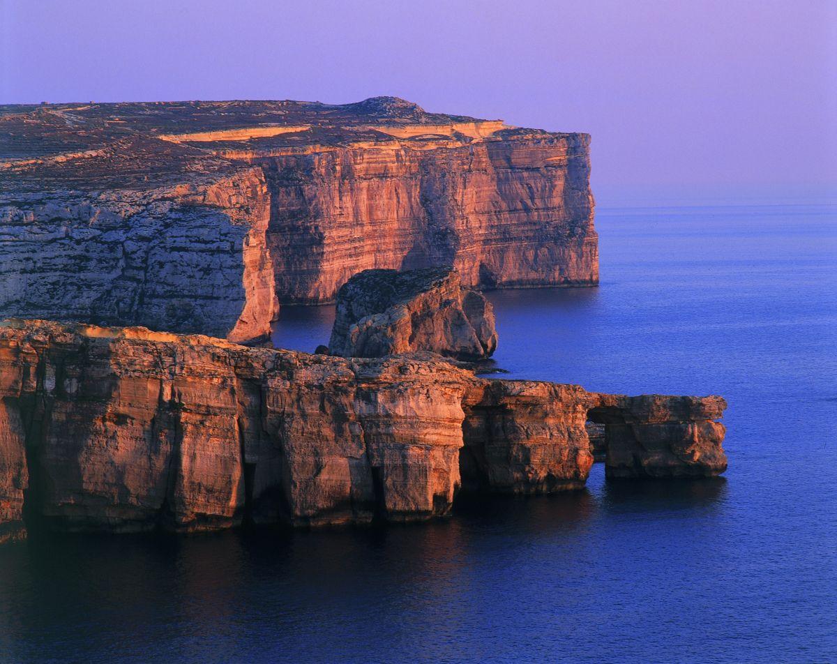 Fotografia di Gozo