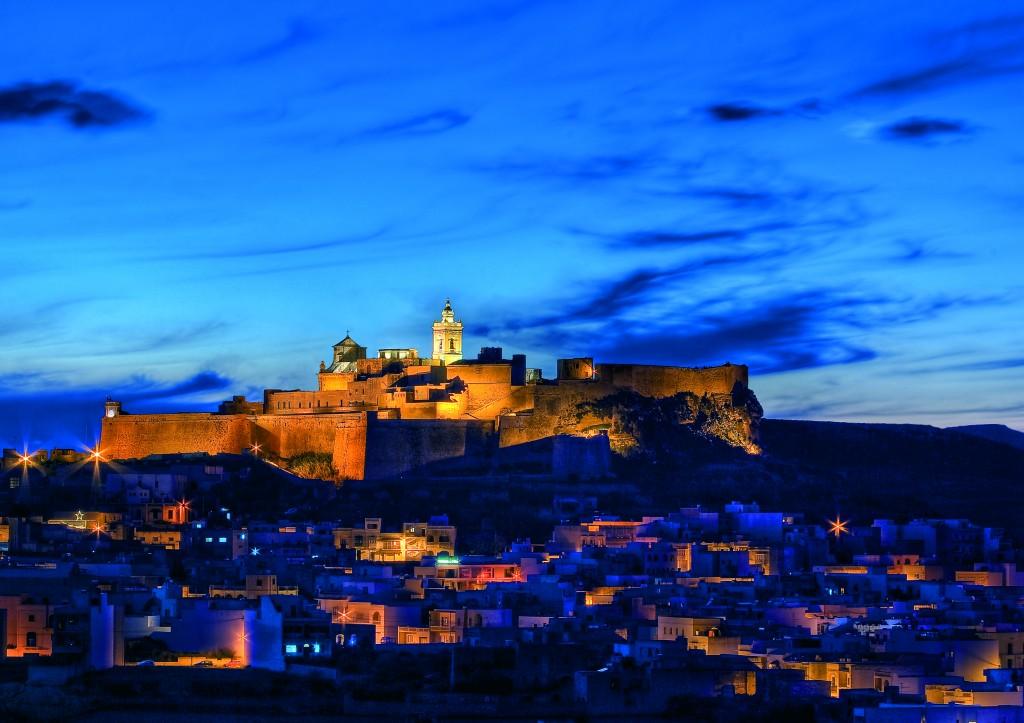 Cittadella View, Gozo