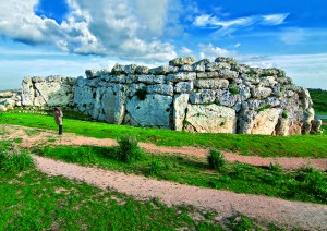Ggantija Temples, Gozo