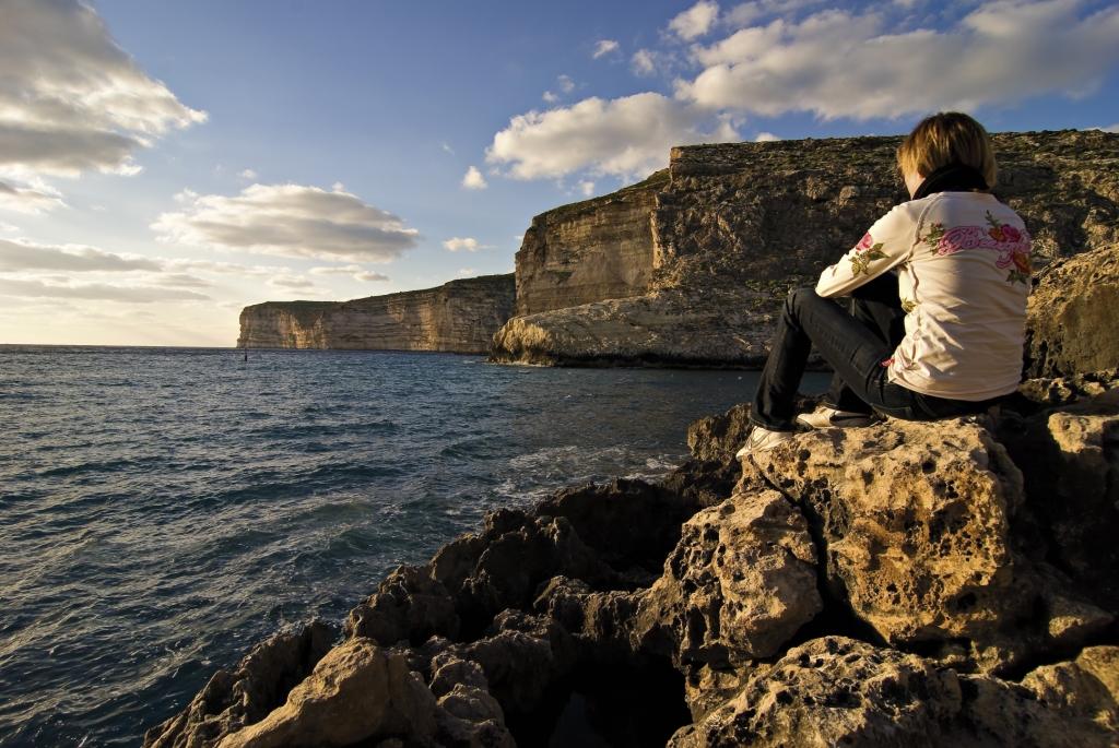 Cosa mettere in valigia per un viaggio a Malta da gennaio a marzo