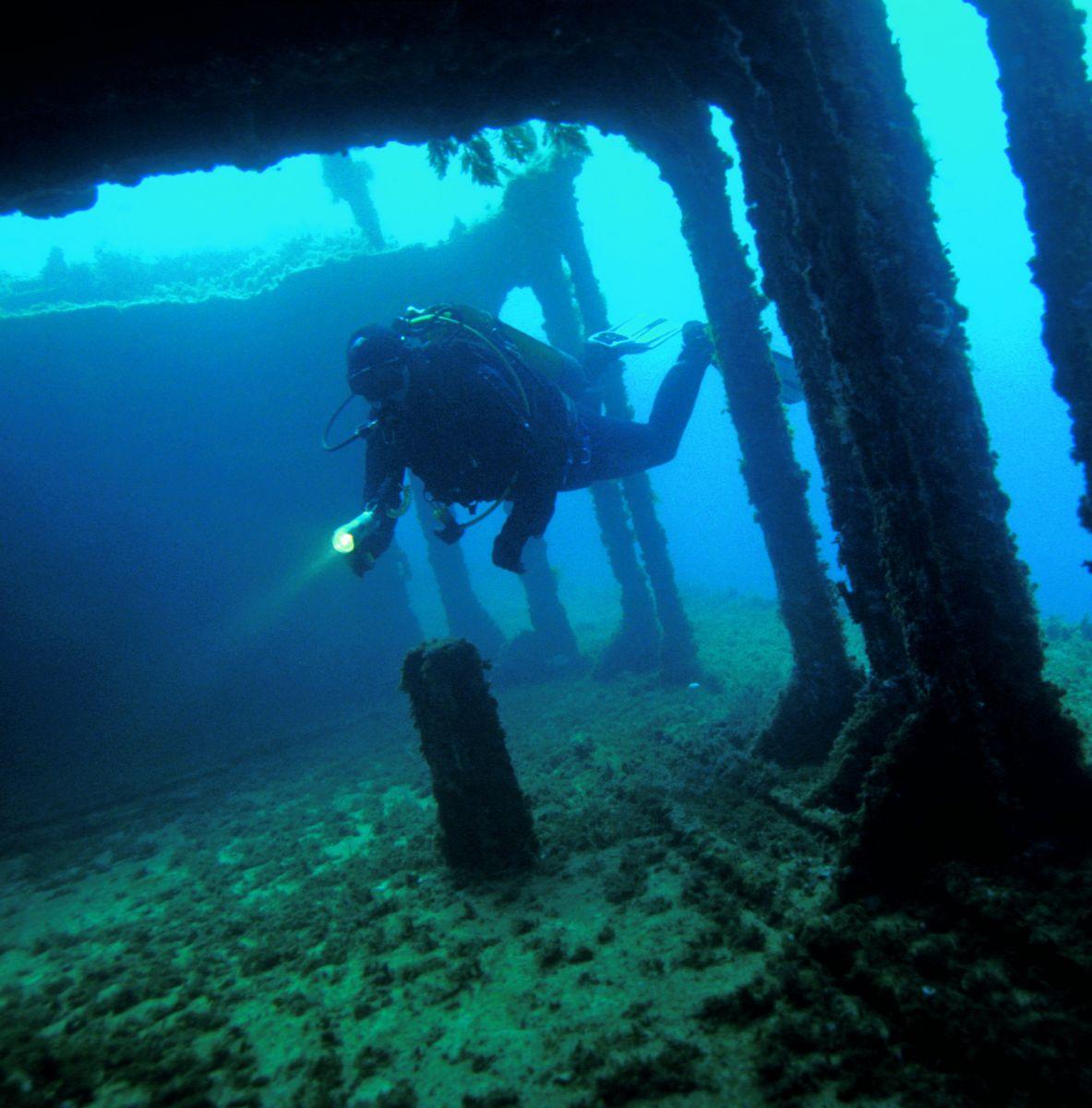 Diving a Malta, guida alle immersioni più spettacolari