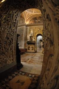 Concattedrale di San Giovanni, abbigliamento per visitare Malta in inverno