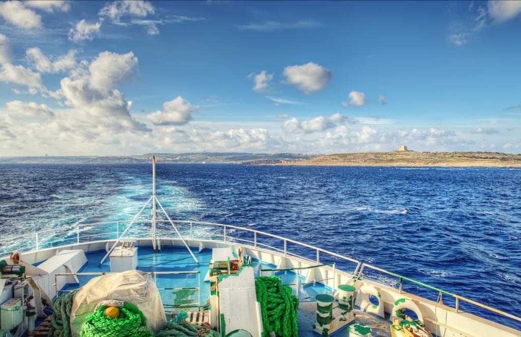 Gozo, itinerari, sport, natura, traghetto
