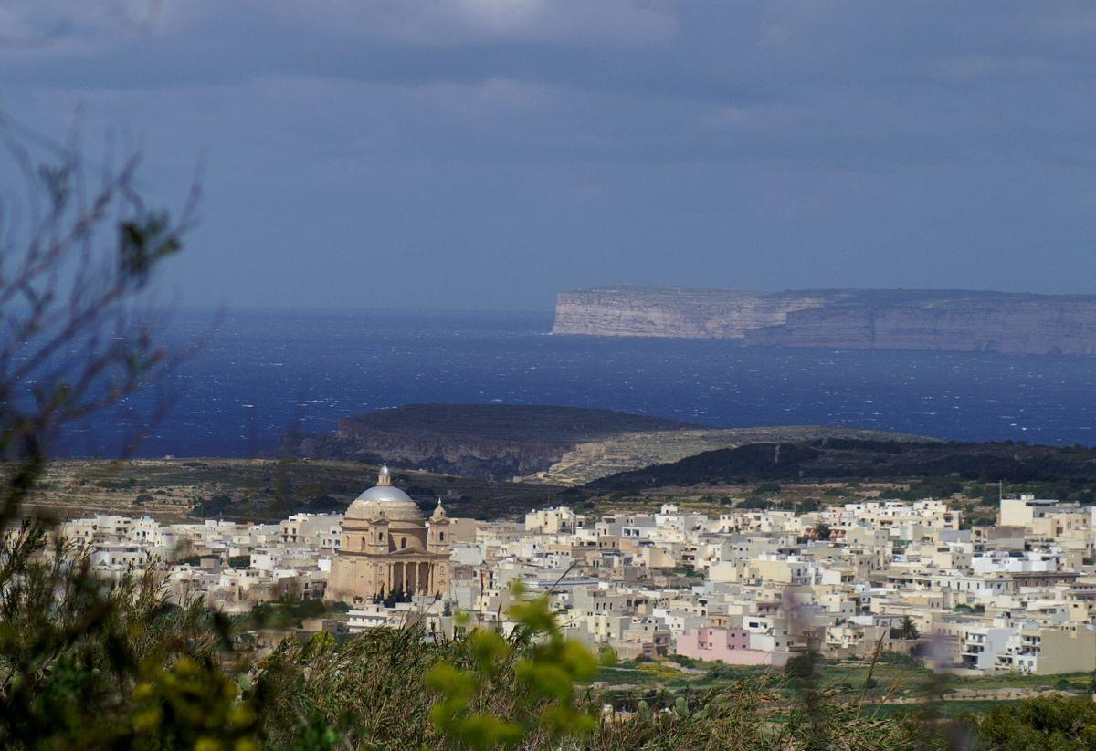 Bahrija Oasis, un angolo di natura e permacultura a Malta