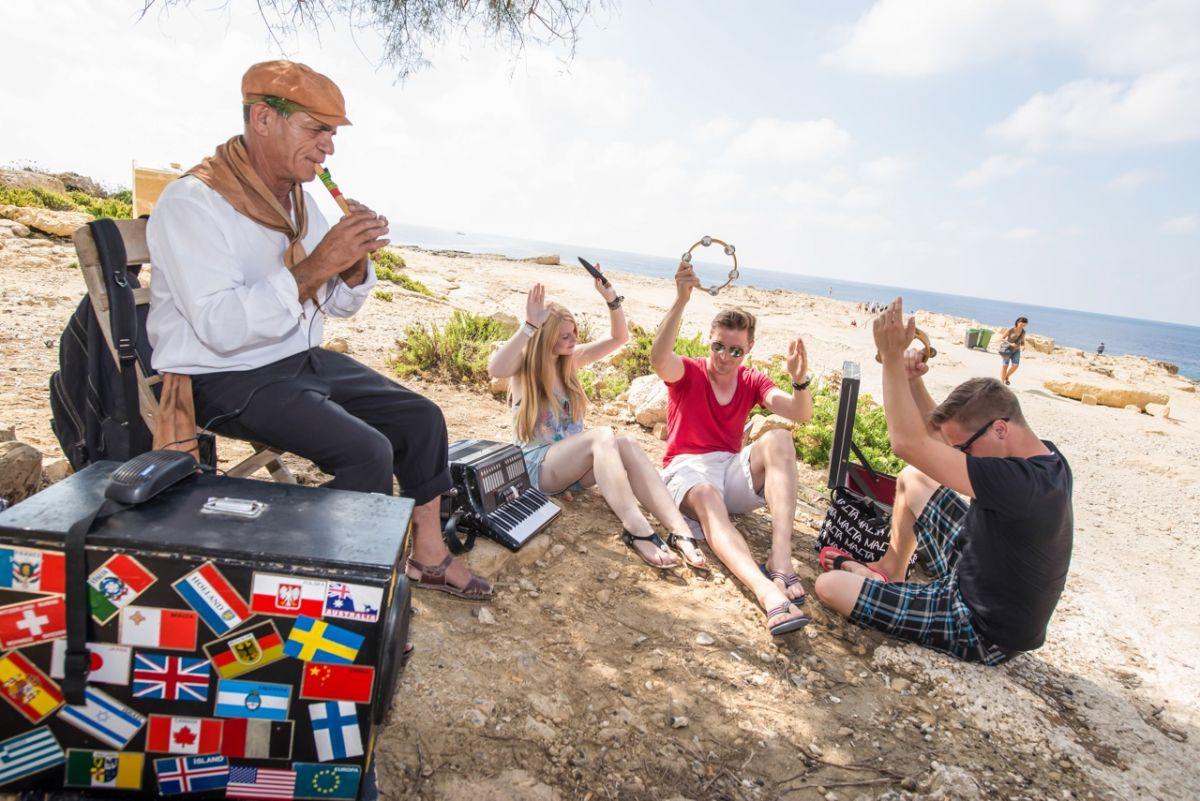 Malta GhanaFest, va in scena la grande musica folk