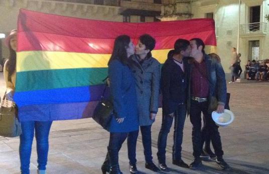 Unioni omosessual a Malta