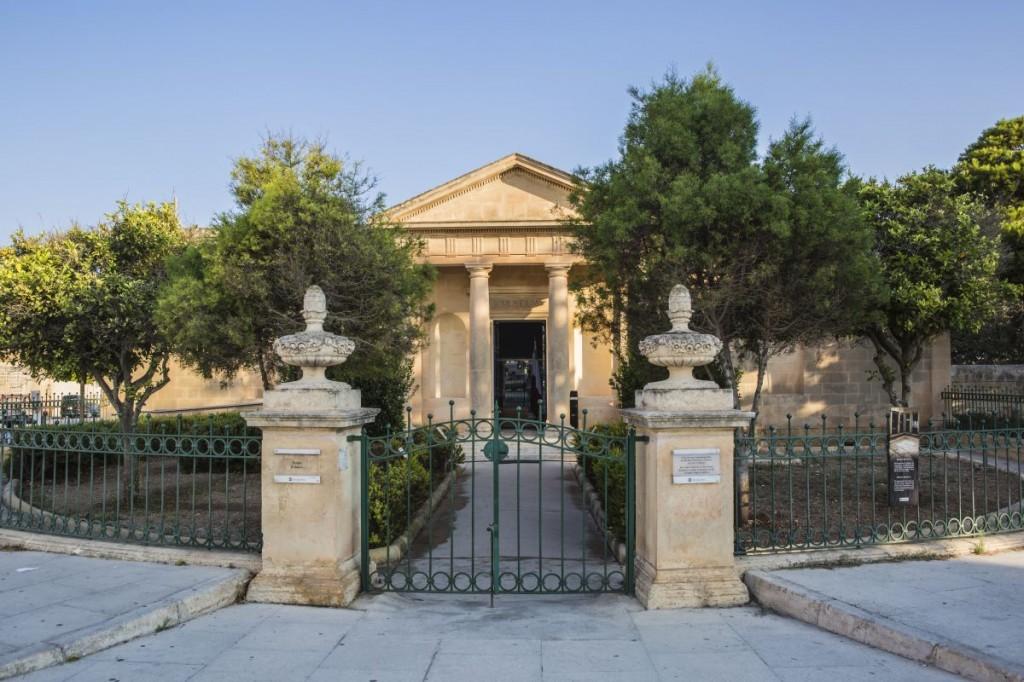 Domus romana, Malta