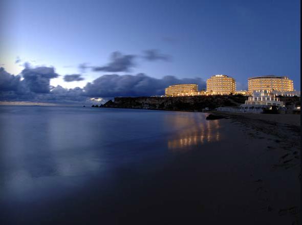 Hotel di Malta - Zona nord