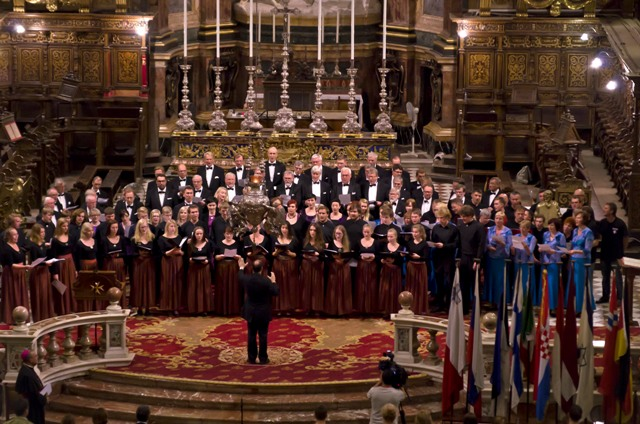 Malta International Choir Festival