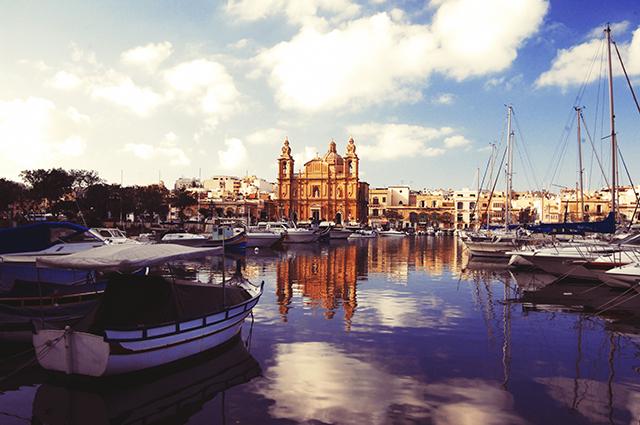 vip a Malta