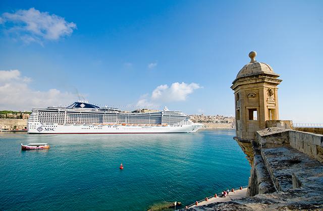 appuntamenti culturali a Malta