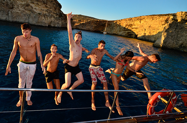 Tante buone ragioni per un corso di inglese a Malta