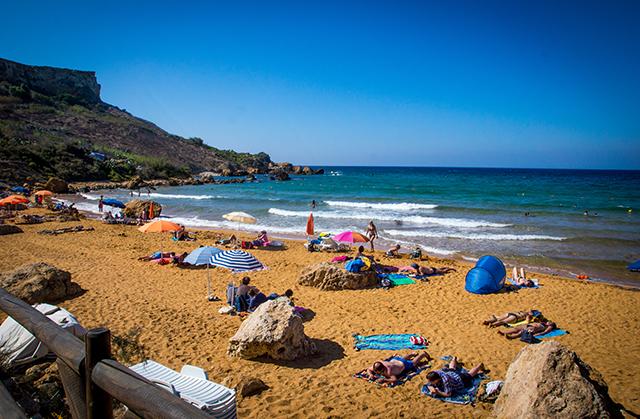 AMP Lost & Found Malta