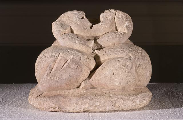 La Grande Dea Madre di Malta in mostra a Roma