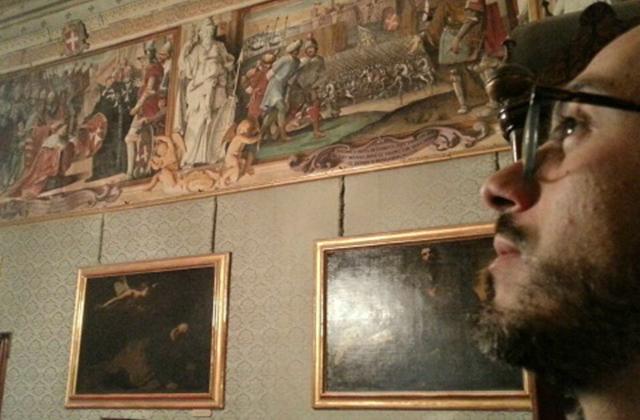 L'arte di Malta: intervista a Tommaso Evangelista