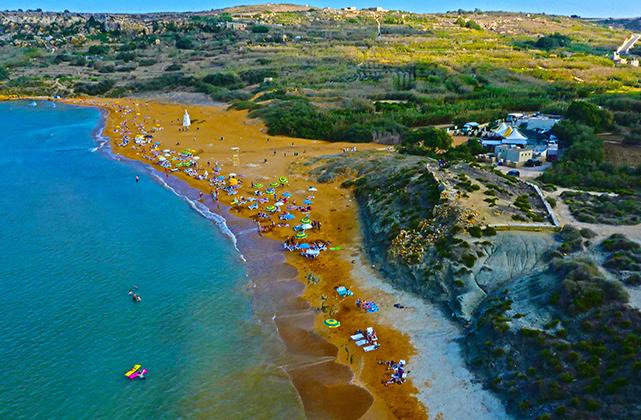 cose da fare a Malta