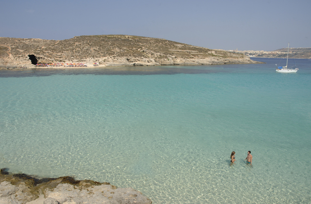 Malta, una delle dieci isole più belle del mondo