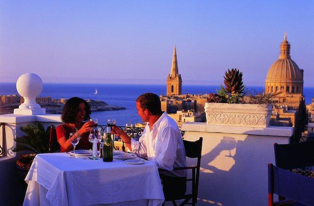 Malta è sicura, una vacanza a tutto relax
