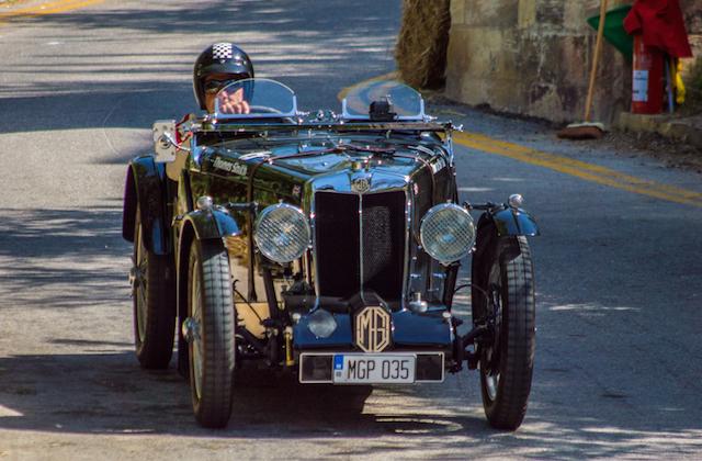 Mdina Grand Prix, Malta