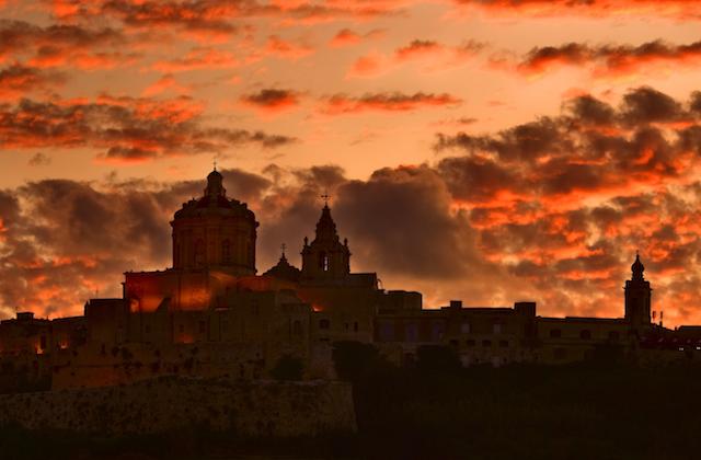 vacanza a Malta