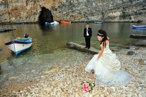 Sposarsi a Malta