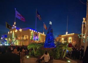Malta a dicembre