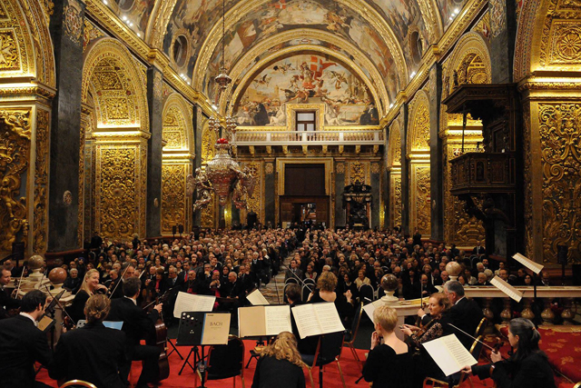 Valletta-Baroque-Festival