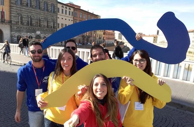 Alla scoperta di Malta con il concorso #COLOURMEMALTA