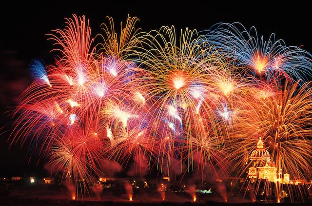Capodanno a Valletta, inizia il countdown!