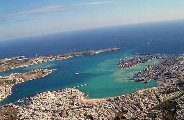 Il clima di Malta regala il sole per tutto l'anno