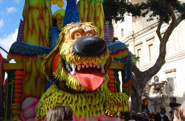 Carnevale a Malta, che la festa abbia inizio!