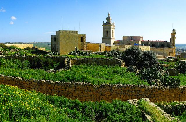 Pasqua a Malta, un week end di relax al sole del Mediterraneo