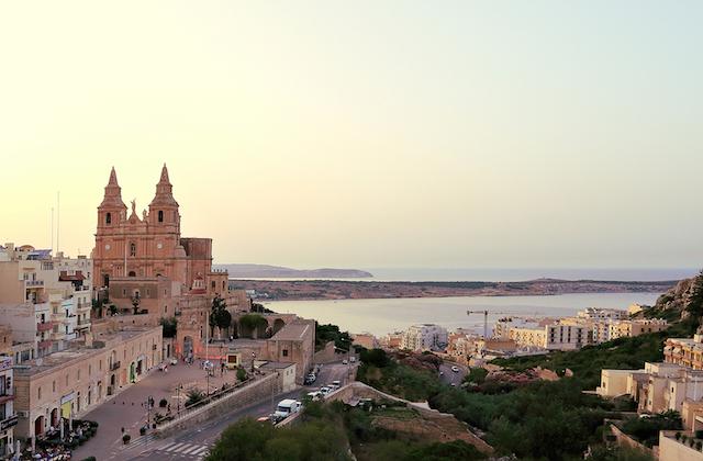 Guidare a Malta, informazioni utili