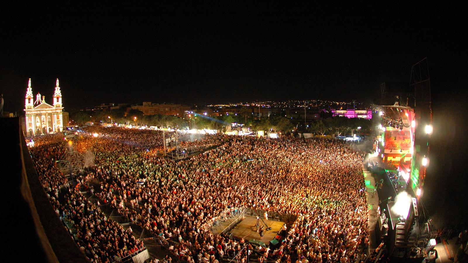 Guida agli eventi a Malta a maggio e giugno