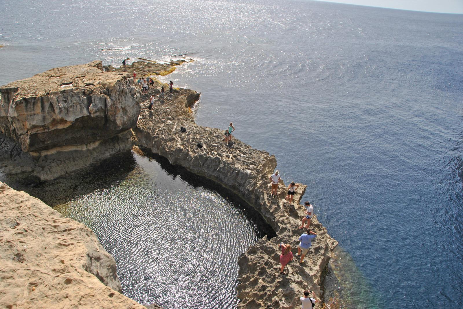 Venire a Malta per sentirsi a casa