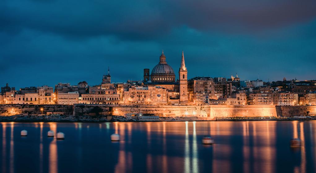 Il National Geographic premia la cultura di Malta