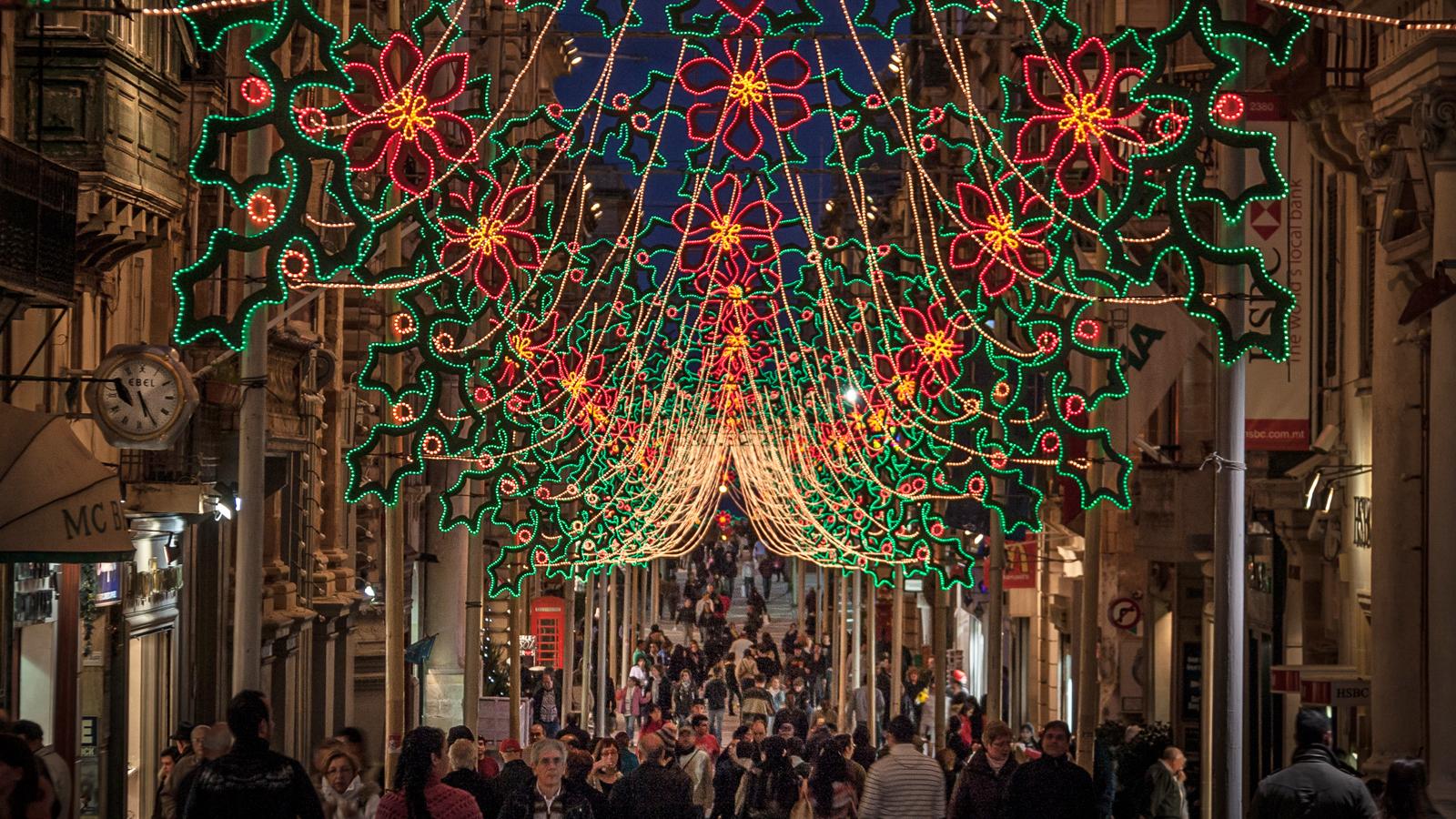 Vivere Natale a Malta, piccola guida agli appuntamenti principali