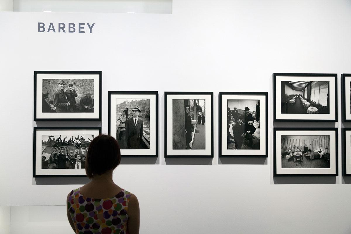 Leica Galerie Milano