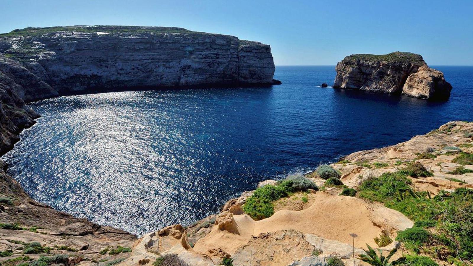 10 cose da vedere a Gozo (ora che l'Azure Window non c'è più)