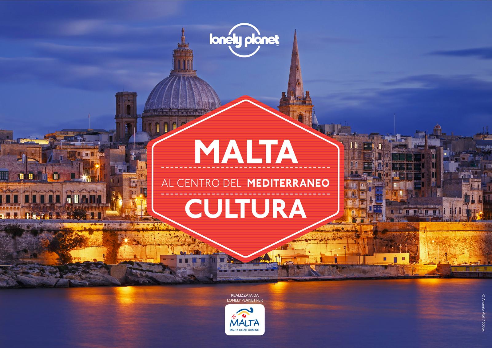 guida-lonely-planet-Malta-cultura