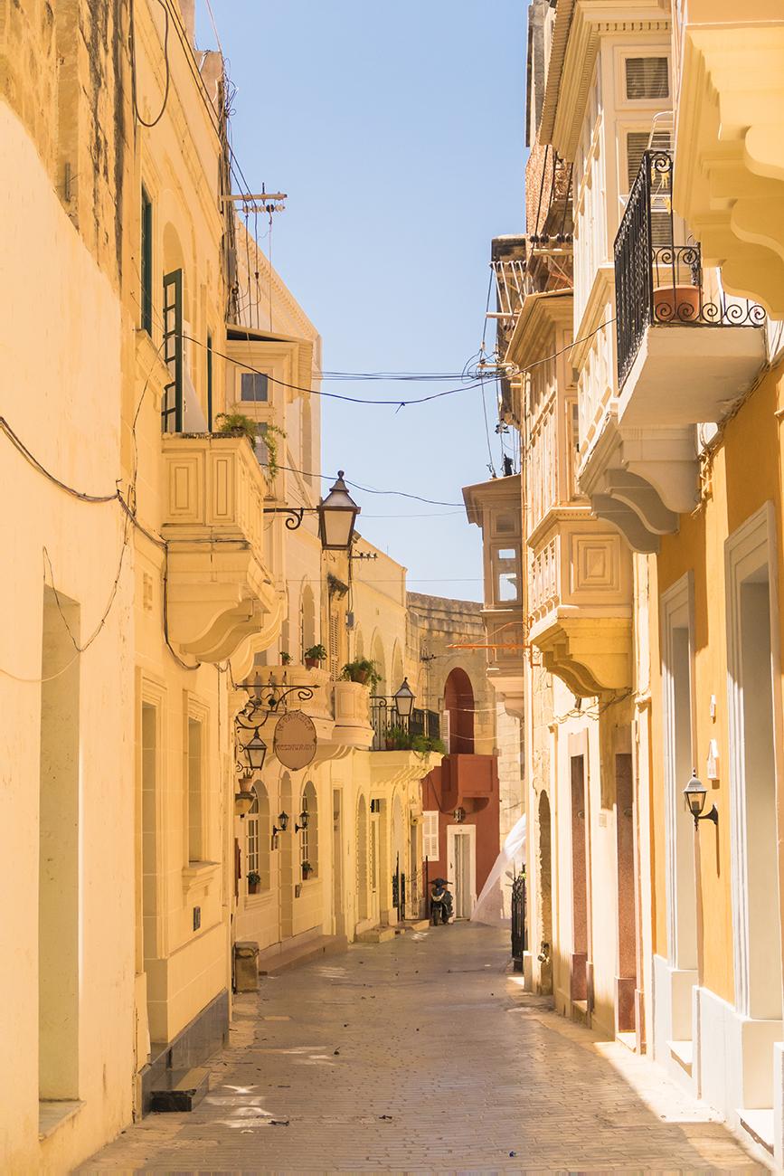 Gozo Street - Danila Caputo
