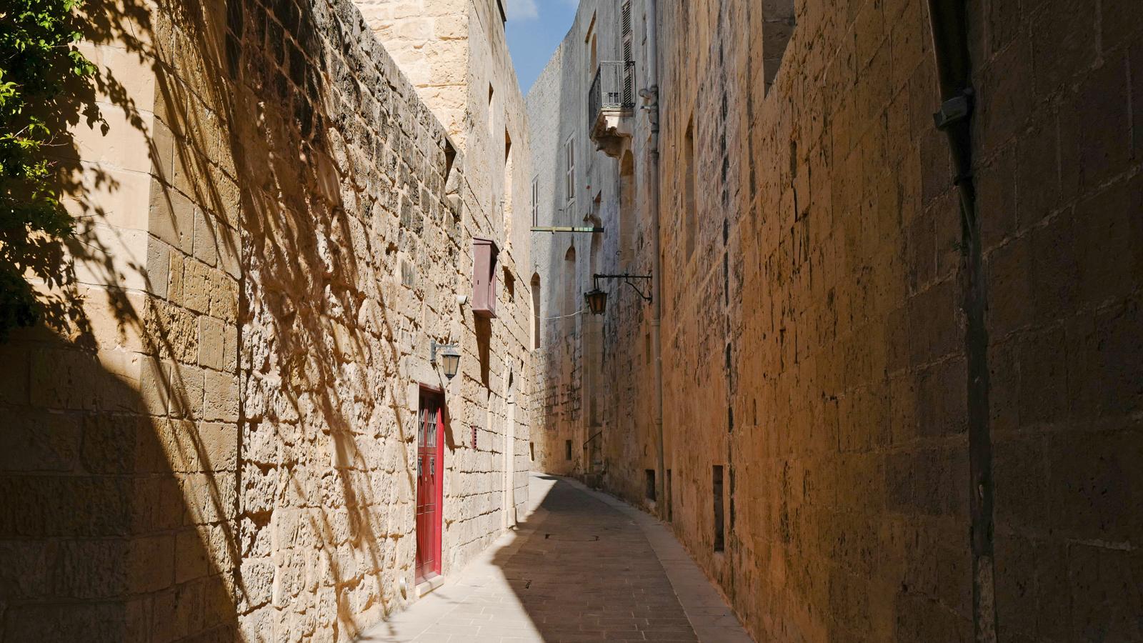itinerario-Mdina-Malta